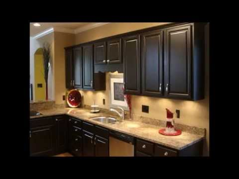 Cabinet painting venice fl youtube for Kitchen cabinets venice fl