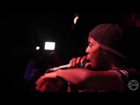 Slum Village - Fuck The Police + Thelonious | LIVE @ BRASS