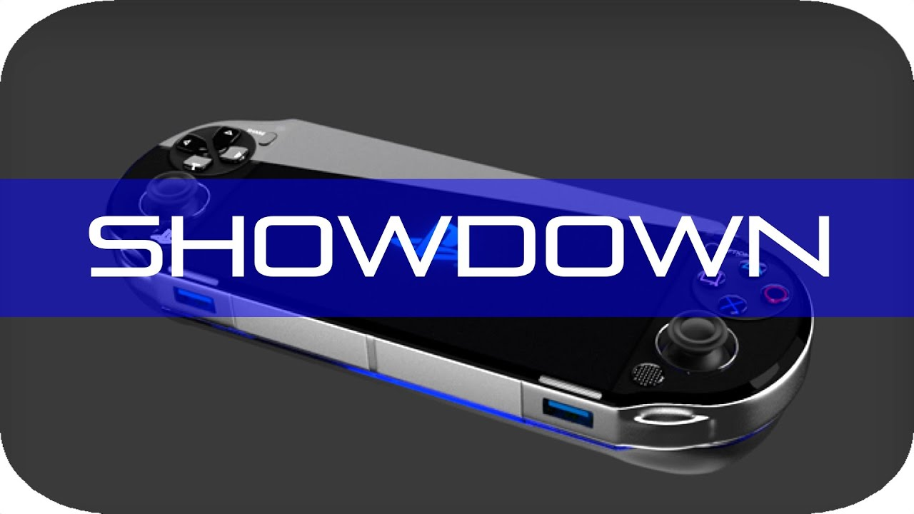 PS Vita vs Phones vs Tablets vs PS4 (2015-2016) - YouTube