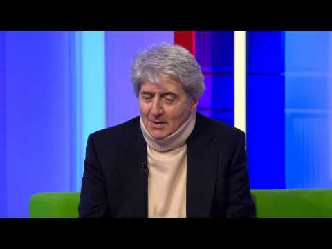What makes Tom Conti Angry?...