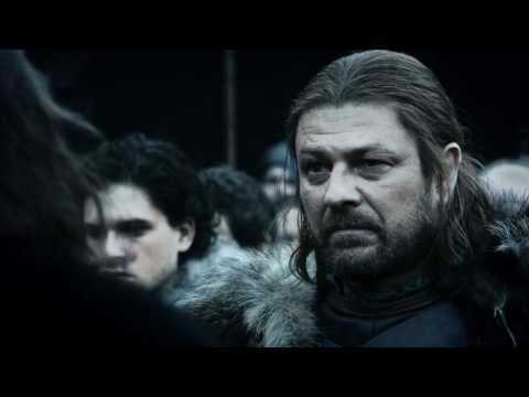 Game Of Thrones: House Stark Feature (HBO)