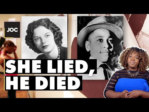 Emmett Till: Does Justice Have a Shelf Life? | Judge of Characters