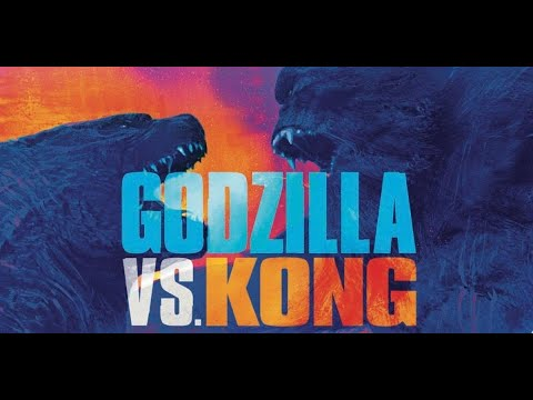 Godzilla vs Kong – Official Trailer Em...