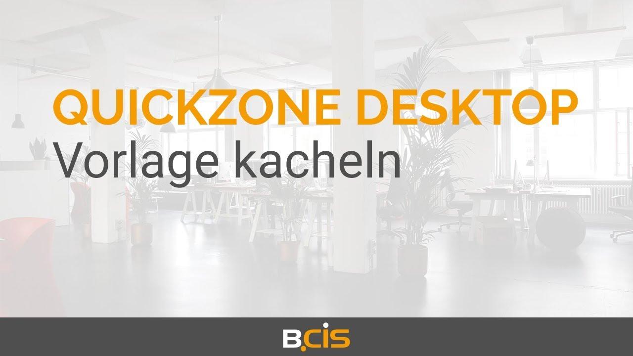 Download Quickzone Desktop for ELO - Vorlage kacheln (7/9)