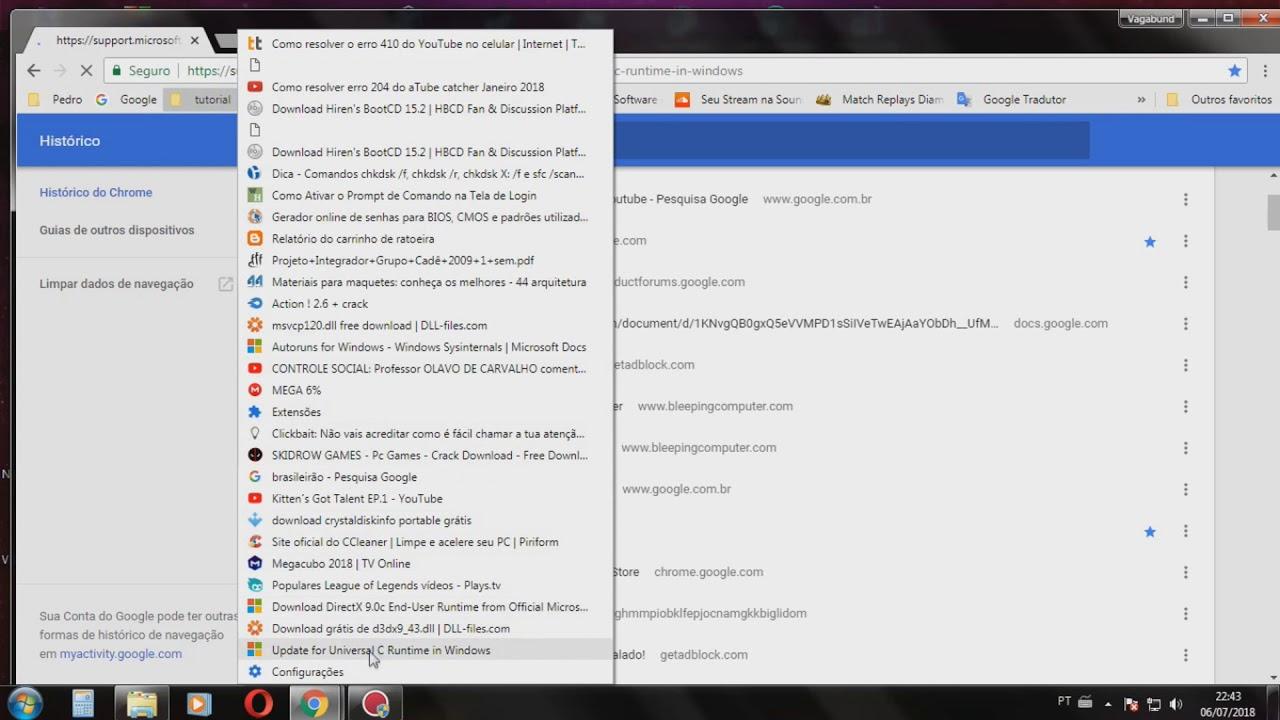 Resolvido Erro Falha Bloqueado Download No Google Chrome 2018 Youtube