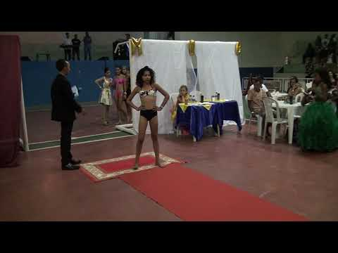 CONCURSO 👸 MISS INTERIOR BAIANA 👸 2019 CATEGORIA: JUVENIL from YouTube · Duration:  1 hour 1 minutes 37 seconds
