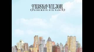 Friska Viljor - Boom Boom (FluxFM-Session)