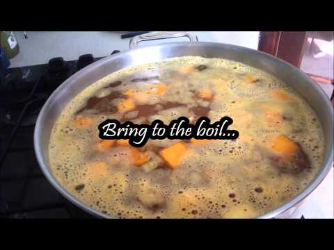 Slimming World Syn Free (on Extra Easy) Soup Recipe
