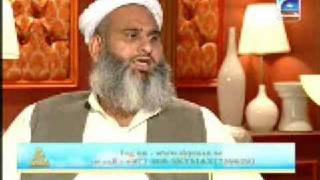 Alim On Line Dr Amir Liaqat`s True Face - Is this the true Islam THINK 4