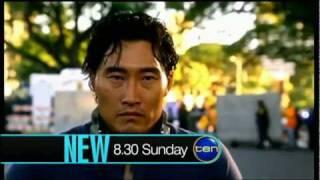 Hawaii 5-0 1x11 - 'Hana'a'a Makehewa' (Desperate Measures) Australian Trailer 2.mp4