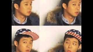 Park yoochun-my girlfriend(manykindstyleofyoochun)