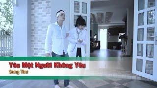 [Karaoke] Yêu Một Người Không Yêu - Song Thư (Beat HD)