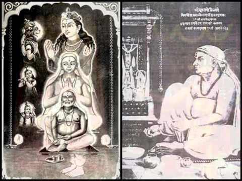 Raghavendra Swamy Shloka (Pujyaya Raghavendraya)