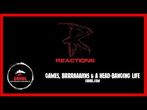 GBHBL Reactions: Blood Vessel Trailer