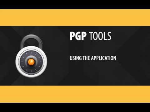 PGPTools - Apps on Google Play