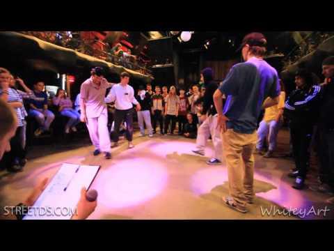 Street Dance Fest Rock your Battle 01.04.2012 hip hop house Клуб Мед 036