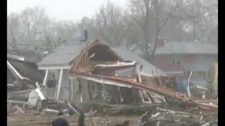 M6.7 Quake, Tornados, Saturn, Alerts | S0 News Jan.20.2019