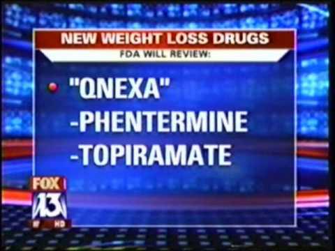 new weight loss drugs prescription