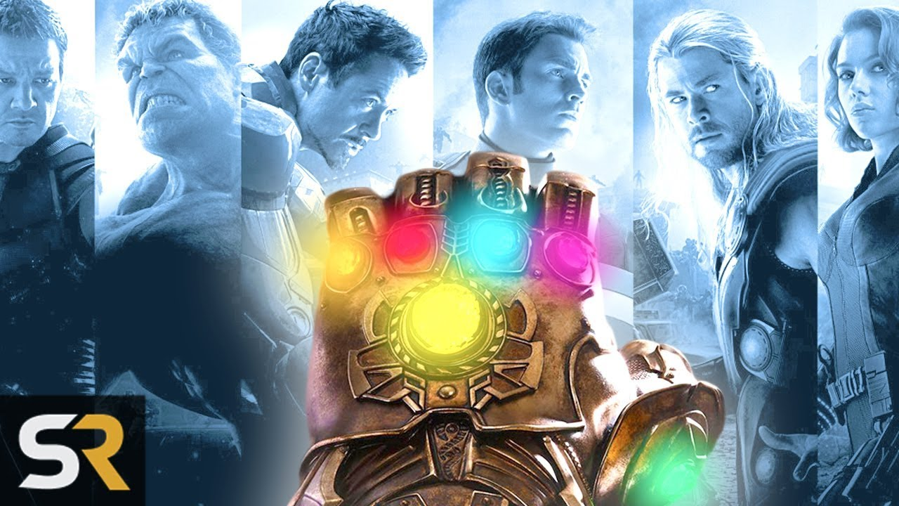 Marvel Theory: Does Each Infinity Stone Represent One Avenger?