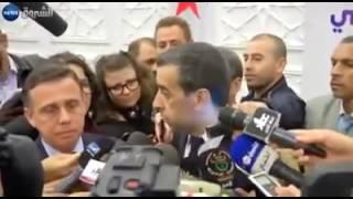علي حداد يتبرأ من إقصاء ربراب من الملتقى الاقتصادي الجزائري البريطاني