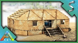 STRUCTURES PLUS IS HERE! WELL KINDA! EVERY NEW STRUCTURE SHOWCASE! - Ark: Survival Evolved