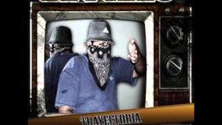 El Mundo de Hades (Feat.  Kitofari de Sabotaje Crew) - El Pillo