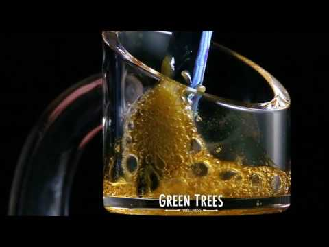 Green Trees - Sour OG Hash Rosin