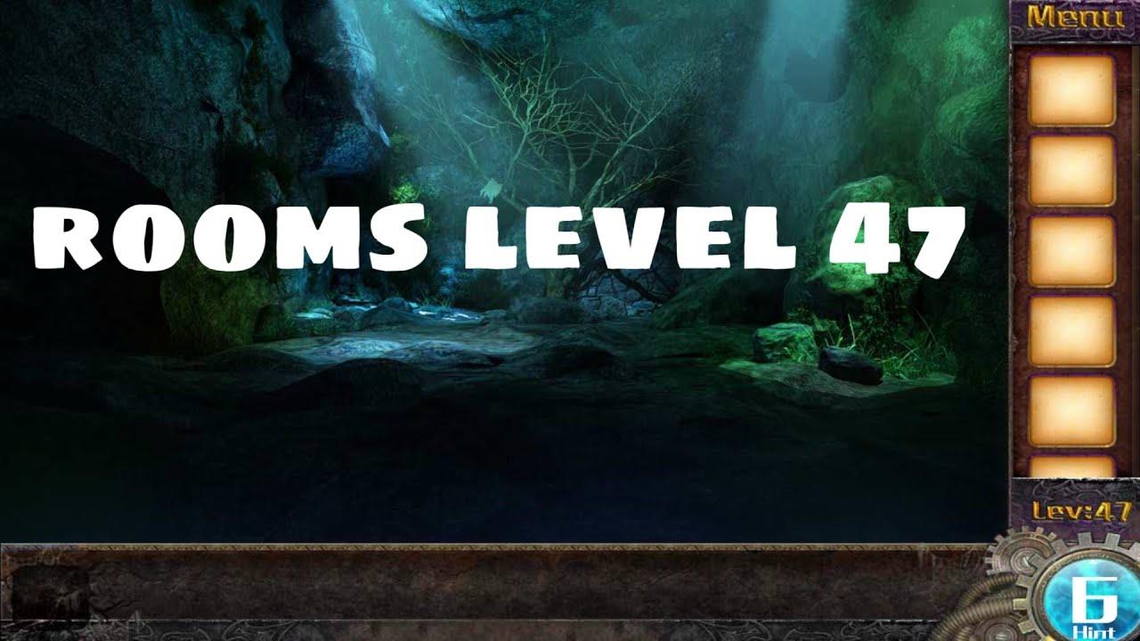 Escape Game 50 Rooms Level 1 to 50 Walkthrough - Mejoress