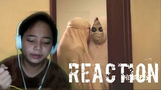 Video Film macam apa ini? Gak nonton aja ikut takut. Reaction Makmum Short Movie #1 download MP3, 3GP, MP4, WEBM, AVI, FLV September 2018