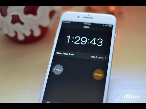 How to Set Auto Shutdown Sleep Timer on iPhone, iPad, & iPod