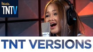 Janine Berdin - With A Smile