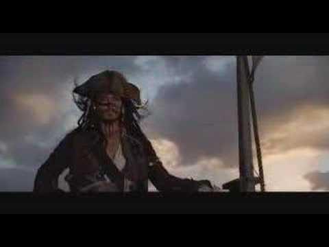 DJ Tiesto - He's a Pirate (DVJ Daniel K Mix)