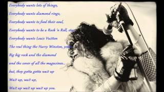 Ruby Friedman (Orchestra) - Shooting Stars (Studio Version) [With Lyrics On The Screen] HD 1080p