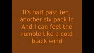 Miranda Lambert - Gun Powder and Lead Lyrics
