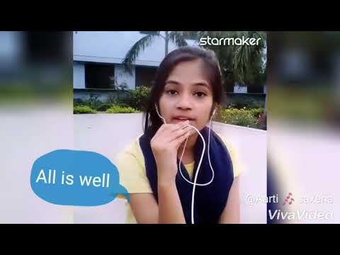 Ae mere humsafar | All is well | female cover | Aarti saxena |beautiful song|