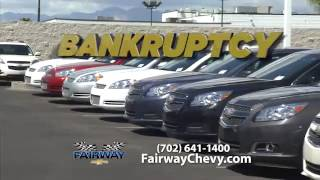 Fairway Chevrolet - April 2015