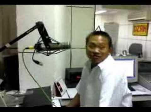 DZRH Kadyot Lang (Pinong of Love Radio)