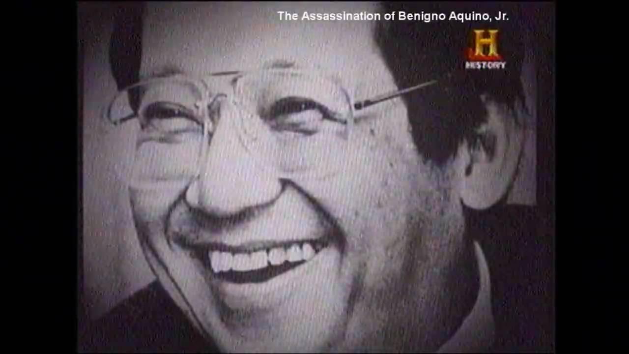 Benigno Aquino, Jr.