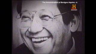 The Assassination of Benigno Aquino, Jr. (6 of 6)