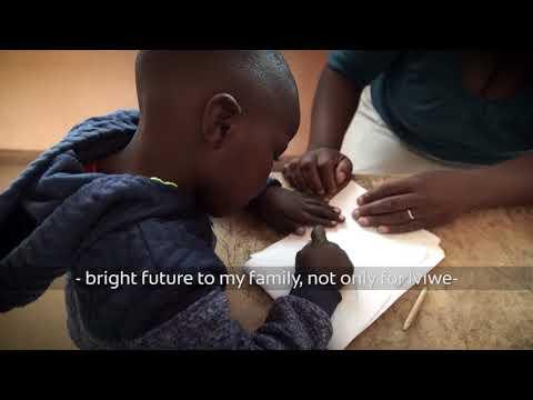 Colgate Scholarship Winner: Iviwe Mbokwana