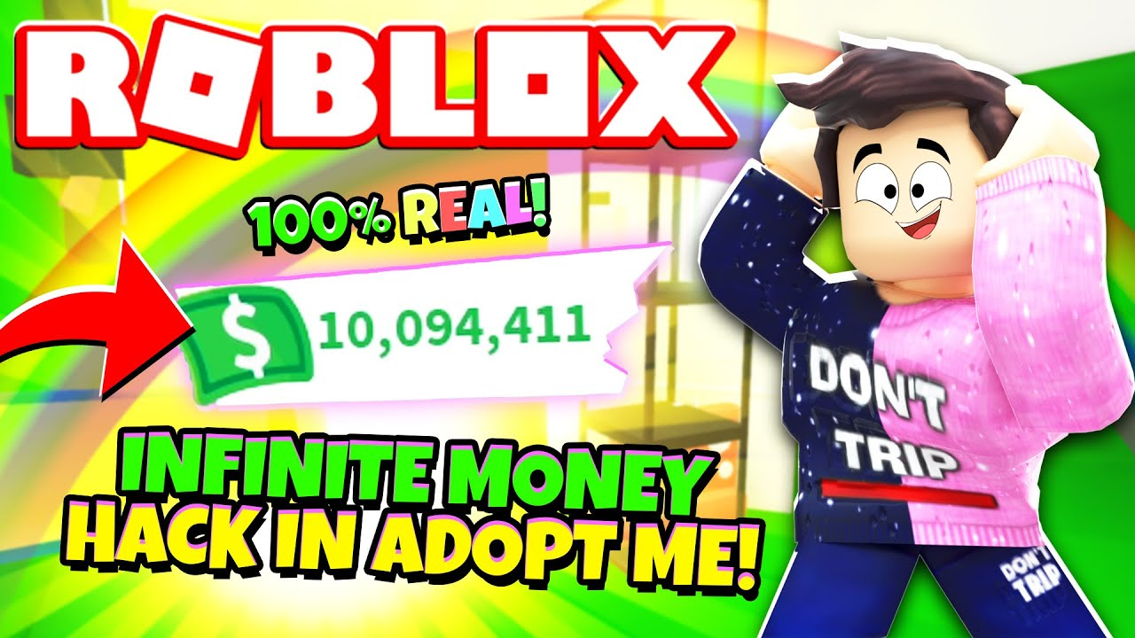 Making 10 Million Bucks In 5 Minutes In Adopt Me New Adopt Me
