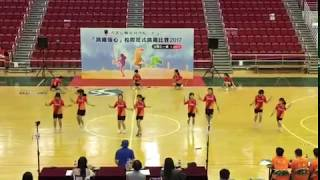 Publication Date: 2017-07-20 | Video Title: 香港學生輔助會小學2016-2017年度花式跳繩隊