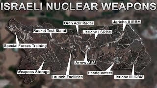 Does Israel Really Have Nuclear Weapons?