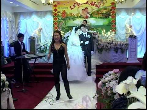 Đám cưới Phương+Thơ tại Korea xuân 2011 for 2