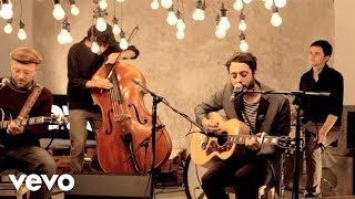 Bianco - Filo d'erba - Vevo dscvr Italia (Live)
