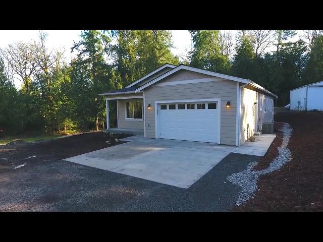 True Built Home - Brookfield Home Plan