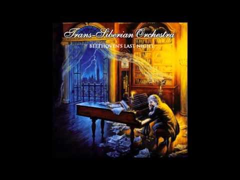 Trans-Siberian Orchestra - Beethoven's Last Nightt (2000)