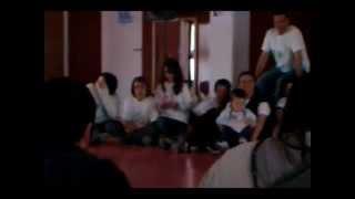 Nens i nenes de Vilamagore agraeixen a tots els que recolzen la seva lluita