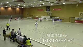 170114 Hallenhockey 2. Bundesliga - RRK 1. Herren vs Limburger HC Highlights