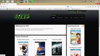 How To Download Free Movies(Torrent) (720 & 1080p)